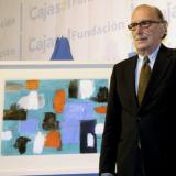 Muere el pintor abstracto español Manuel Salinas por covid-19