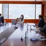 Procuradora pide a autoridades y EPS estar listos para el 20 de febrero