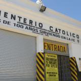 Exigen acceso para visitar tumbas en el Calancala