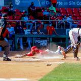 Panamá sorprende a Venezuela en la Serie del Caribe