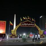 Golpe de Estado frena transición en Birmania