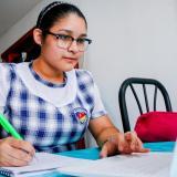 Estudiantes de colegios oficiales de Barranquilla iniciaron año escolar