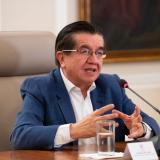 Colombia trabaja en programa de vacunación para migrantes irregulares