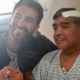 Revelan polémicos audios entre el médico y la psiquiatra de Maradona