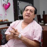 Jorge Oñate tiene buena respuesta a tratamientos establecidos