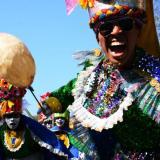 Carnaval del Suroccidente dio inicio a su programación festiva en virtualidad