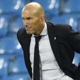 Zidane se reincorpora a los entrenamientos del Real Madrid