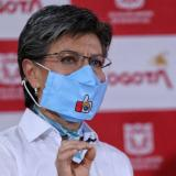 A partir de este miércoles se levanta la alerta roja en Bogotá: Claudia López
