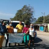 Comunidad educativa en Malambo rechaza traslado de rectores