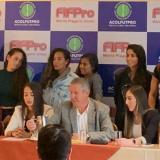 """""""No hay compromiso con la Liga Femenina"""", dice González Puche"""