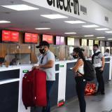 El Cortissoz ha movilizado más de 260 mil pasajeros desde septiembre