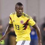 El Elche ficha al lateral colombiano Helibelton Palacios