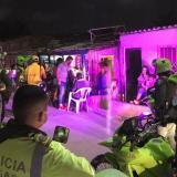 Barranquilla endurece medidas para los dos días de Carnaval