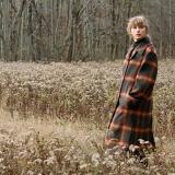 Parque de atracciones demanda a Taylor Swift por usar el nombre 'evermore'
