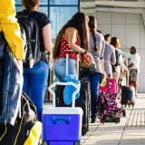 Barranquilla, cuarta ciudad con más PQRD en transporte