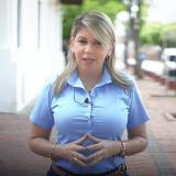 Por desacato a tutela ordenan 5 días de arresto a alcaldesa de Santa Marta