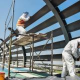 Comenzaron trabajos de mantenimiento en el Pumarejo
