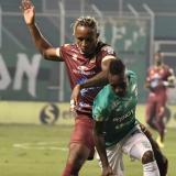 Cali-Tolima y Pasto-Equidad, cruces colombianos en la Copa Sudamericana