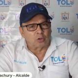 Alcalde de Tolú dice que su revocatoria de mandato carece de sustento