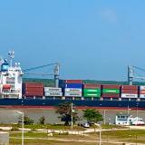 Dimar anuncia condiciones para navegación en el canal de acceso al Puerto