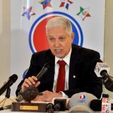 """""""Sería ideal una Serie del Caribe en Barranquilla"""": Comisionado de la CBPC"""