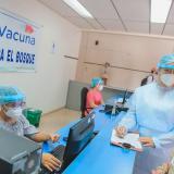 Lo que debe saber del portal web para agendar su vacunación covid