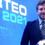 Alejandro Domíguez, optimista de cara a la Copa América