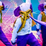 El Carnaval del Suroccidente irá por Telecaribe