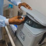 Listo el personal de la salud que vacunará contra la covid en Barranquilla