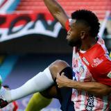 Junior 2, Alianza Petrolera 0: el golazo de Borja resolvió el lío