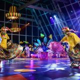La 'Ruta de la Tradición' exaltó el legado de la Guacherna del Caribe