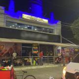 Policía interviene 'covid-fiesta' en el barrio Simón Bolívar