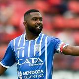 Hallan muerto al futbolista uruguayo Santiago 'Morro' García