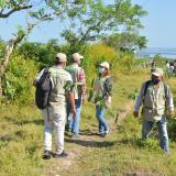 EPA envía informe a Procuraduría Ambiental de siembra de árboles en La Popa