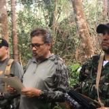Fiscalía dicta captura a Iván Márquez por magnicidio de Álvaro Gómez