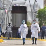 Atlántico y Barranquilla suman 326 nuevos contagios y 16 fallecidos por covid