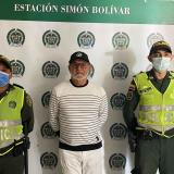 En La Chinita capturan al 'cura' Hoyos