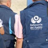 Defensoría del Pueblo media entre campesinos cocaleros y la Policía