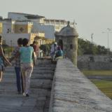Alcaldía y Fontur fijan prioridades para reactivar turismo en Cartagena