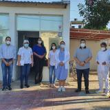 Hospital de Riohacha, en alistamiento para vacunación contra covid-19