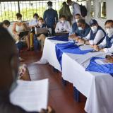 Defensoría anuncia seguimiento a situación de Buenaventura