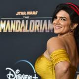 Actriz de 'The Mandalorian' en polémica por comparar EEUU con el nazismo