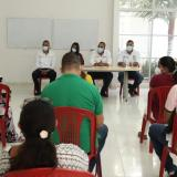 Alcaldía de Riohacha entrega portales web a 32 emprendimientos