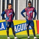 """""""El llamado a la Selección es un paso grande para nosotros"""": José Luis Chunga"""