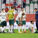 Palmeiras, cuarto en el Mundial de Clubes tras caer en penales contra Al Ahly