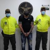 Cae otra vez 'Pellito', reconocido ladrón de vehículos de alta gama