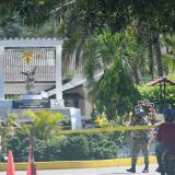 Muerte de un hombre en el Batallón Paraíso fue violenta: Fiscalía