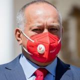 Diosdado arremete contra Duque: busca plata con el Estatuto para venezolanos