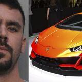 Hombre que pagó un Lamborghini con ayudas por covid-19 se declaró culpable