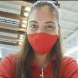 Katherine, el rostro de una violencia que no discrimina